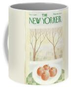 New Yorker November 28th, 1970 Coffee Mug