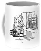 New Yorker November 28th, 1994 Coffee Mug