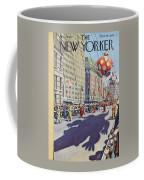New Yorker November 29th, 1952 Coffee Mug