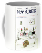 New Yorker November 29th, 1976 Coffee Mug