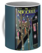 New Yorker November 30th, 1929 Coffee Mug