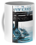 New Yorker November 30th, 1963 Coffee Mug