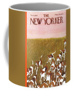 New Yorker November 6th, 1965 Coffee Mug