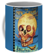 New Yorker November 6th, 2000 Coffee Mug
