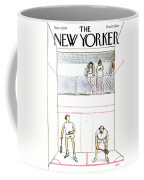 New Yorker November 7th, 1977 Coffee Mug