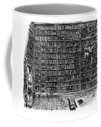 New Yorker October 10th, 1994 Coffee Mug