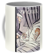 New Yorker October 16th 1937 Coffee Mug