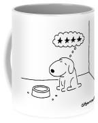 New Yorker October 20th, 1986 Coffee Mug
