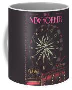New Yorker October 21st, 1985 Coffee Mug