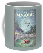 New Yorker October 21st, 1991 Coffee Mug
