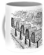 New Yorker October 26th, 1992 Coffee Mug