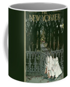 New Yorker October 27th, 1945 Coffee Mug