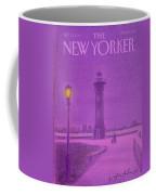 New Yorker October 27th, 1986 Coffee Mug