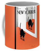 New Yorker October 30th 2006 Coffee Mug
