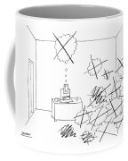 New Yorker October 4th, 1969 Coffee Mug