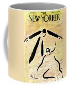 New Yorker October 5th, 1963 Coffee Mug