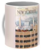 New Yorker October 8th, 1984 Coffee Mug