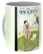 New Yorker September 1 1928 Coffee Mug