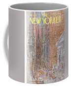 New Yorker September 11th, 1965 Coffee Mug
