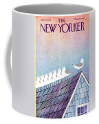 New Yorker September 11th, 1971 Coffee Mug