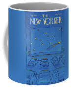 New Yorker September 11th, 1978 Coffee Mug