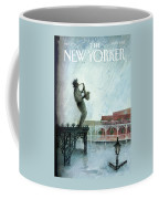 New Yorker September 12th, 2005 Coffee Mug