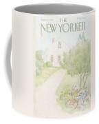 New Yorker September 16th, 1985 Coffee Mug