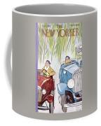 New Yorker September 17th, 1932 Coffee Mug