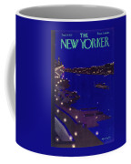 New Yorker September 19 1934 Coffee Mug