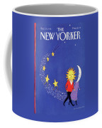 New Yorker September 19th, 1988 Coffee Mug