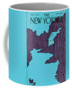 New Yorker September 21st, 1981 Coffee Mug