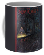 New Yorker September 23rd, 1950 Coffee Mug