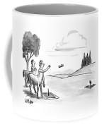 New Yorker September 24th, 1990 Coffee Mug