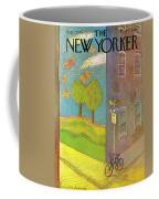 New Yorker September 27th, 1976 Coffee Mug