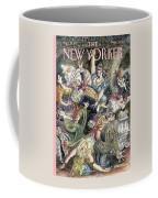 New Yorker September 29th, 1997 Coffee Mug