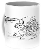 New Yorker September 2nd, 1967 Coffee Mug