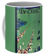 New Yorker September 5 1936 Coffee Mug