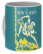 New Yorker September 5th, 1925 Coffee Mug