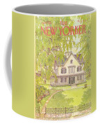 New Yorker September 5th, 1983 Coffee Mug