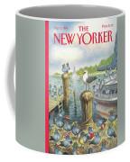 New Yorker September 5th, 1994 Coffee Mug