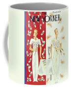 New Yorker September 7 1935 Coffee Mug