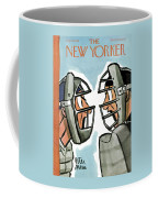 New Yorker September 8th, 1951 Coffee Mug