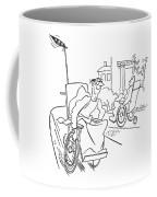 New Yorker September 9th, 1944 Coffee Mug