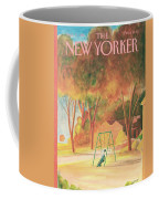 New Yorker September 9th, 1985 Coffee Mug