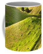 New Zealand Farmland Coffee Mug
