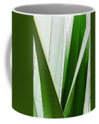 New Zealand Flax Simplified Coffee Mug