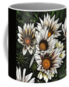 New Zealand Flowering Beauties Coffee Mug