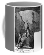 Newark Schuyler Mansion Coffee Mug
