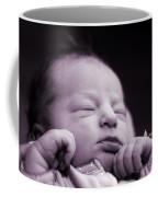 Newborn Baby Coffee Mug