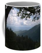 Newfound View Coffee Mug
